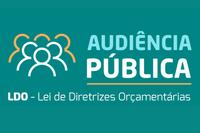 Audiência PúblicaLDO