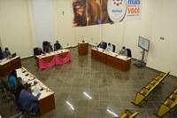 40ª Sessão Ordinária: vereadores aprovam pedidos de reuniões
