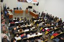 Admissibilidade da denúncia contra o prefeito Kadu foi rejeitada