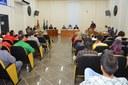 Câmara aprova prorrogação de contratos dos professores municipais