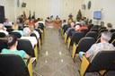 Câmara autoriza Executivo a pegar empréstimo para pavimentação de 11 ruas