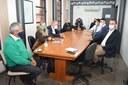 Câmara em Pauta: vacinação da população é tema de reunião do Legislativo com Executivo