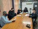 CGP aprova e contratação de profissionais para a prefeitura vai a votação nesta quinta