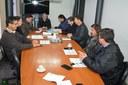 CGP rejeita veto do prefeito a projetos dos vereadores Cabelo e Von