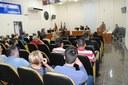 Comissão especial irá atualizar Regimento de 1992 da Câmara de Montenegro