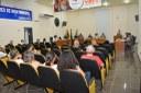 Contrato entre a Prefeitura e Unimed: Câmara aprova reunião.