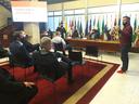 Corsan: Câmara de Vereadores participa de audiência em Porto Alegre