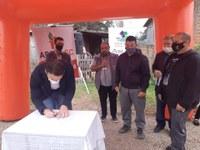 Escrituras nas mãos: sonho de montenegrinos se torna realidade com regularização fundiária
