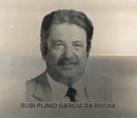 Falece ex-presidente da Câmara de Vereadores de Montenegro Rubi Garcia