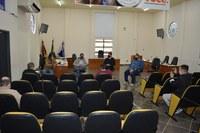 Grupo de Vereadores apresenta sugestão de Lei para ajudar os pequenos empresários