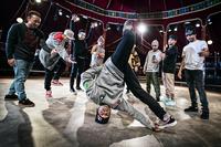 Movimento Hip Hop é tema de reunião na Câmara