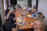 Obras na Severo Fabrasil iniciam em janeiro, com recursos municipais