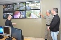 """Presidente da Câmara, Cristiano Braatz: """"o videomonitoramento na cidade precisa avançar"""""""