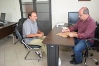 Protocolado terceiro pedido de Impeachment do prefeito Kadu