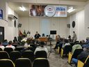 Retorno dos eventos campeiros é discutido em reunião na Câmara de Vereadores