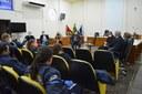 Reunião discute a situação dos agentes comunitários de saúde no município