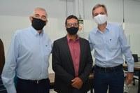 Sicoob Confiança abre agência em Montenegro