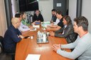 Valdeci quer reunião urgente sobre o trânsito de caminhões na Álvaro de Moraes