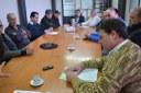 Vereador Joel cobra urgente manutenção da BR 470 no trecho de Montenegro