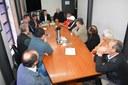 Vereador Von promove reunião que resultará em obras na Rua Icaraí e transversais