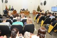 Vereadores aprovam incentivos para empresa do ramo alimentício, higiene e limpeza