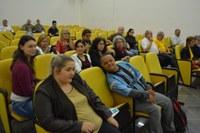 Vereadores aprovam projeto que torna o COMDIM deliberativo
